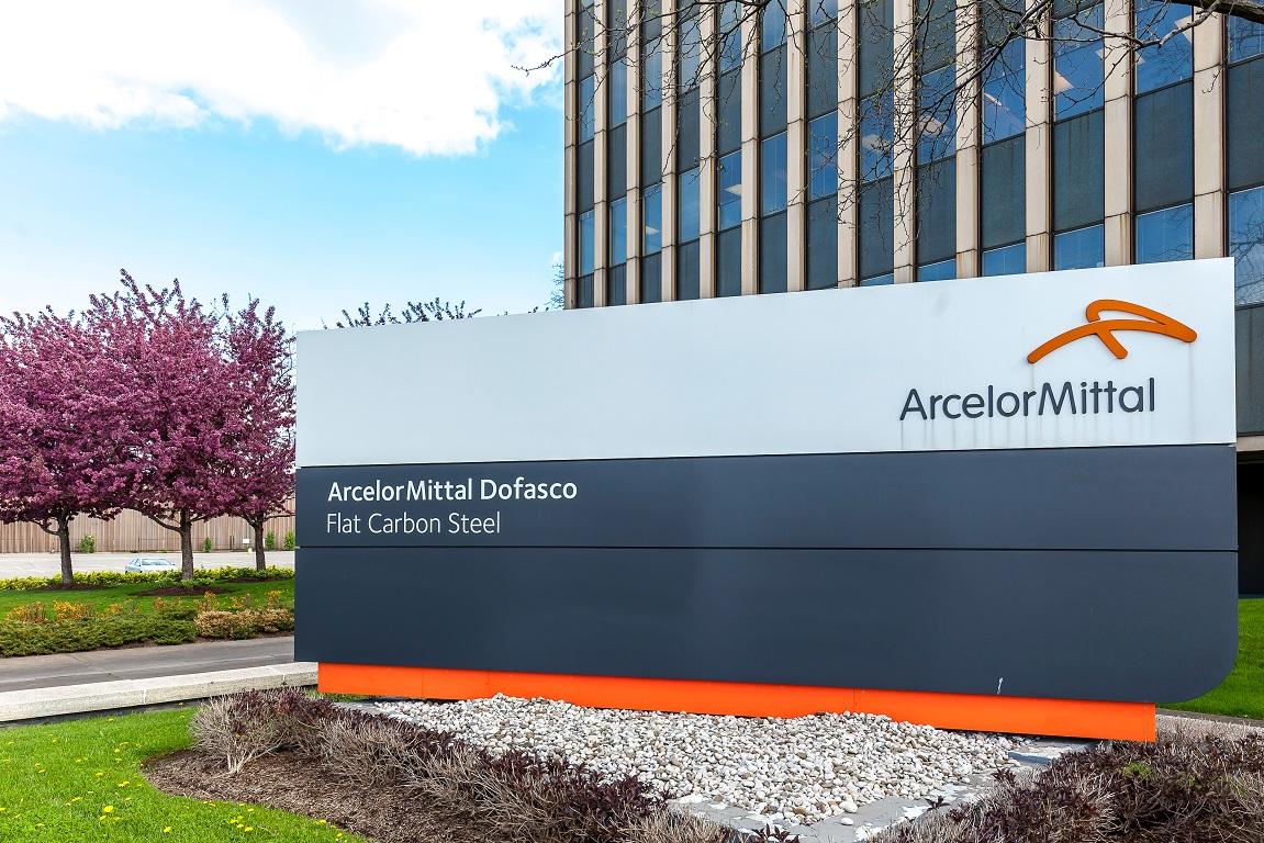 ArcelorMittal hoofdkantoor