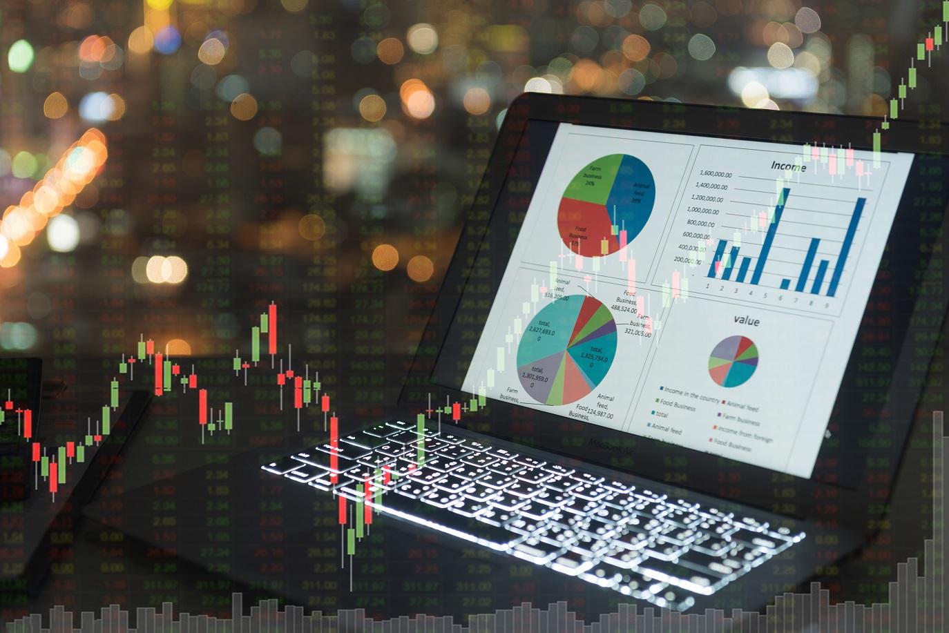 Samenstelling aandelenportefeuille
