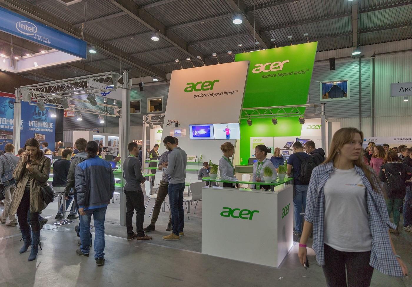 Acer Hoofdkantoor