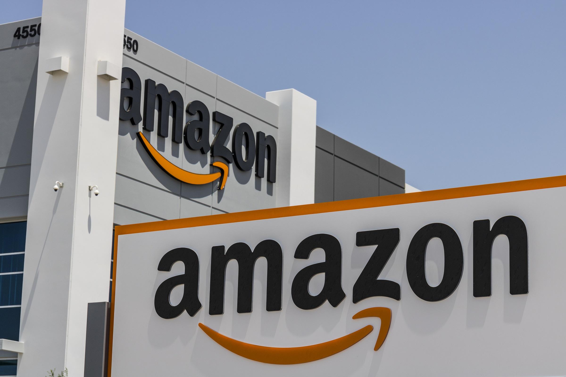 Amazon Hoofdkantoor
