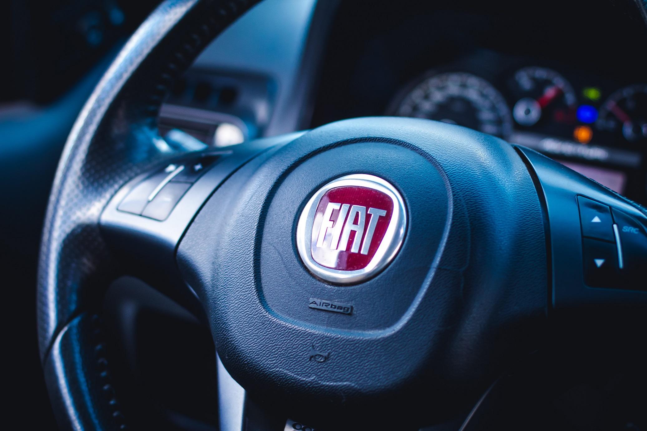 Fiat auto