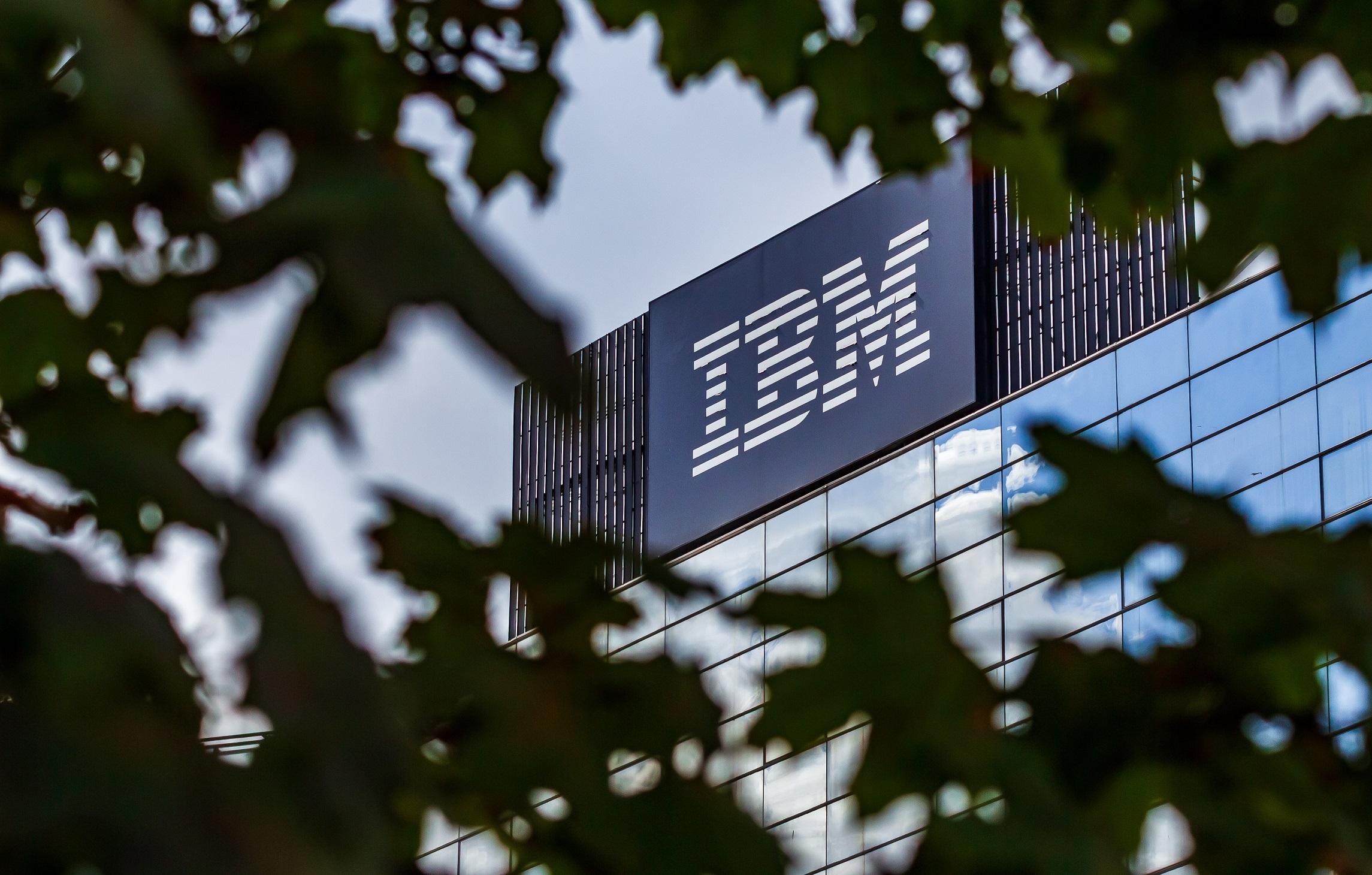 IBM hoofdkantoor