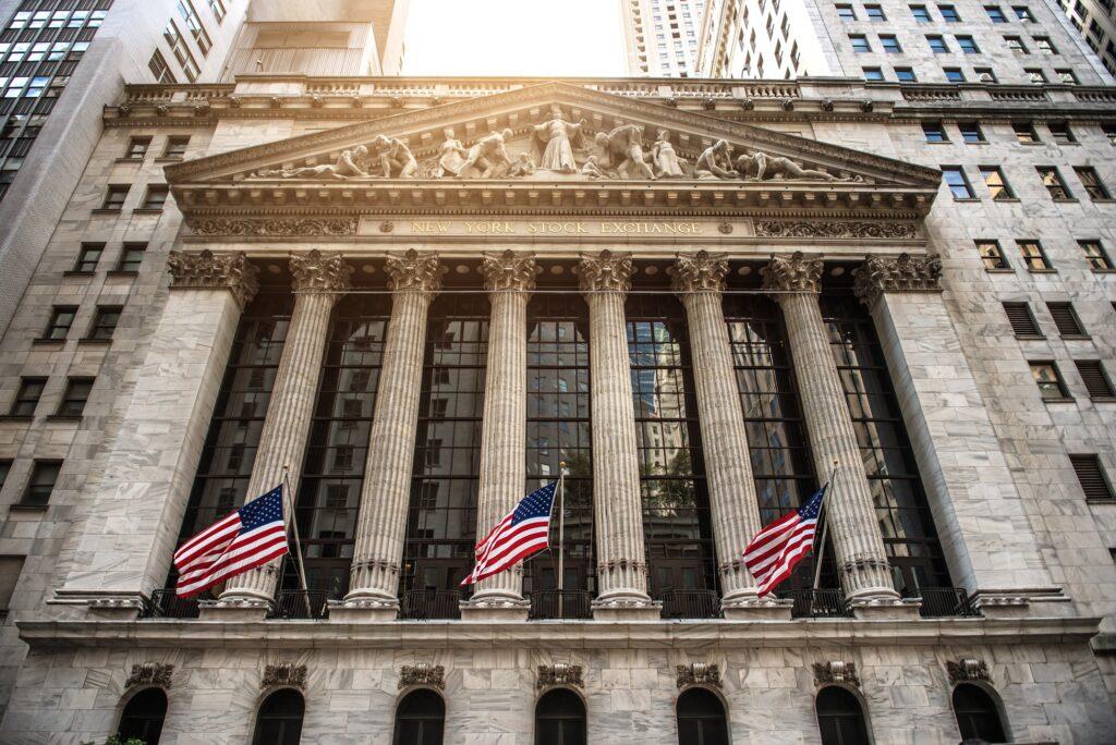 Internationale aandelen