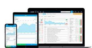Degiro aandelen app